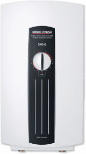 Stiebel Eltron DHC-E 12 Set (Single Phase) Compact Instantaneous Water Heater