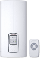 Compact Instantaneous Water Heaters
