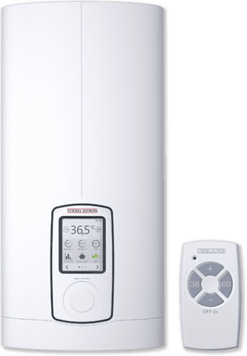 Stiebel Eltron DHE (Three Phase) Touch 27 Set Instantaneous Water Heater