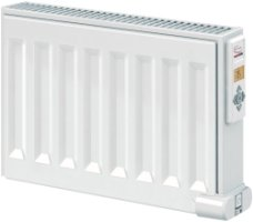 Electrorad Digi-Line DE30SC40 250W Single Conservatory Electric Radiator 400mm