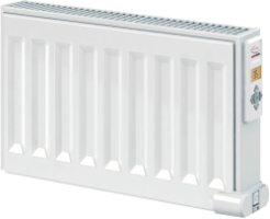 Electrorad Digi-Line DE30DX50 500W Double Conservatory Electric Radiator 500mm