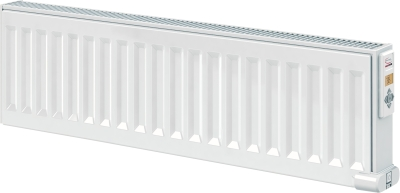 Electrorad Digi-Line Double Conservatory Electric Radiators