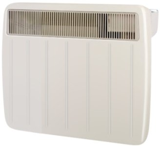 Dimplex PLX1000TI 1000W Panel Heater & 24 Hour Timer 620mm