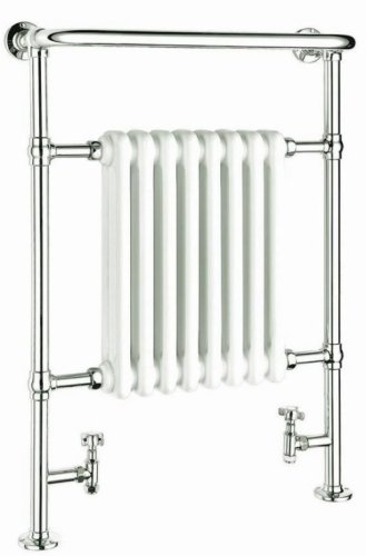 Reina Victoria RND-VIC01 Steel Towel Radiator 675 x 960mm