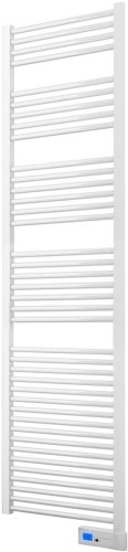 Harmoni Ebro HS100B 1000W White Electric Towel Rail
