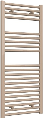 Reina Diva AG50120LF Flat Latte Towel Rail 500 x 1200mm