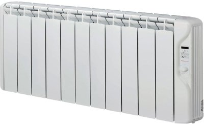 Elnur RFC11E 1250W Conservatory Electric Radiator 975mm