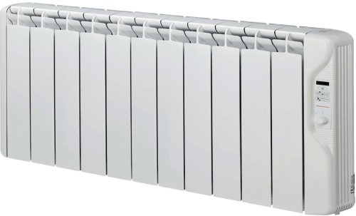Elnur RFCE Conservatory Electric Radiators