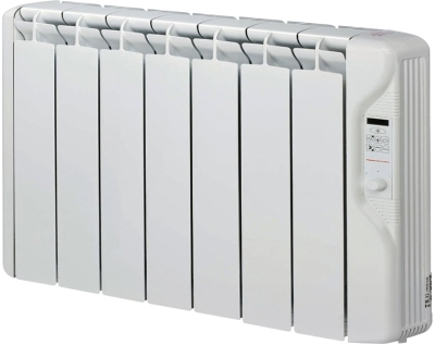 Elnur RFC7E 750W Conservatory Electric Radiator 665mm