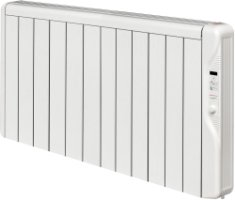 Elnur RX12E - Thermal Electric Radiator, 1500W
