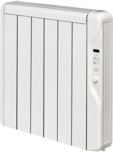 Elnur RX6E-LST 775W Low Surface Temperature Ingenium Electric Radiator 575mm
