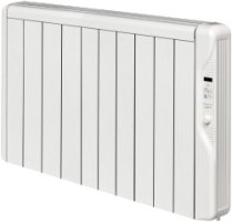 Elnur RX8E - Thermal Electric Radiator, 1000W