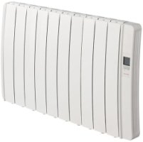 Elnur DIL-10GC 1250W Thermal Inertia Radiator with Built-in G Control Wi-Fi 10 Elements