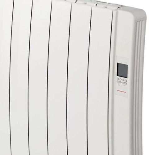 Elnur DIL-8GC 1000W Thermal Inertia Radiator with Built-in G Control Wi-Fi 8 Elements
