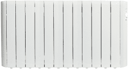 Haverland Simply-12 White Electric Radiator, 1800W, 12 Elements