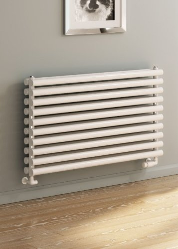 Reina Roda RND-RDA514SA Single Antharicte Radiator 1400 x 590mm