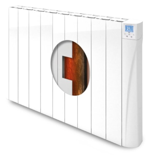 Harmoni Duero+ HDP500 - Wifi Electric Radiator, 500W