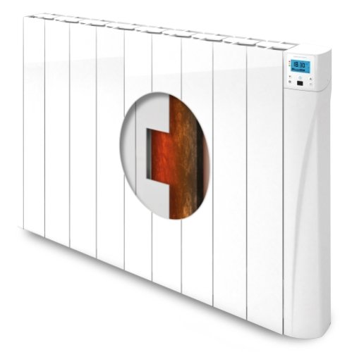 Harmoni Duero Electric Radiators