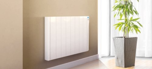 Harmoni Duero HD1500 - Electric Radiator, 1500W