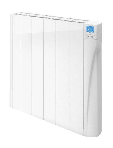 Harmoni Duero+ HDP1000 - Wifi Electric Radiator, 1000W
