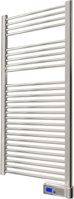 Harmoni Ebro HS050C 300W Chrome Electric Towel Rail