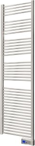 Harmoni Ebro HS100C 750W Chrome Electric Towel Rail
