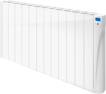 Harmoni Lugo HS1320 1320W Electric Radiator 1069mm 12 Elements