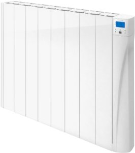 Harmoni Lugo Electric Radiators