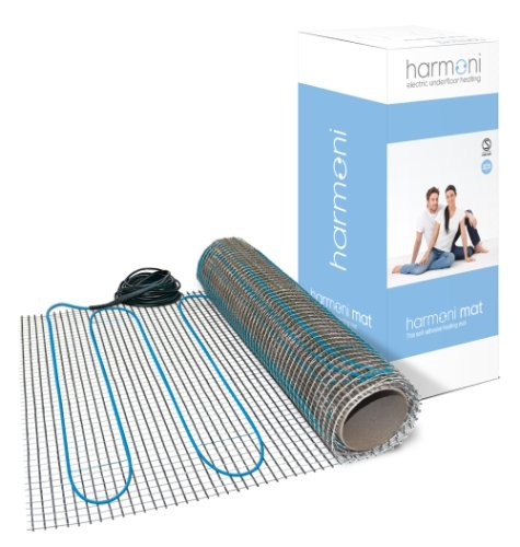 Underfloor Heating Mat 200w/m² (High Output)
