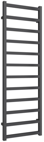 Reina Fano A-FNO1505A Anthracite Towel Rail 485 x 1500mm
