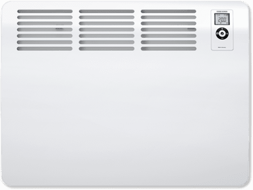 Stiebel Eltron CON15 Premium - Wall Mounted Panel Heater, 1500W