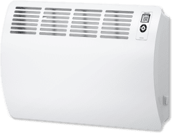 Stiebel Eltron CON20 Premium - Wall Mounted Panel Heater, 2000W