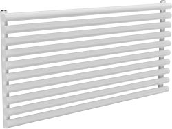 Reina Roda RND-RDA512SW Single White Radiator 1200 x 590mm