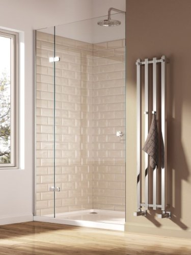 Reina Todi RDN-TDI120026 Towel Radiator 260 x 1200mm