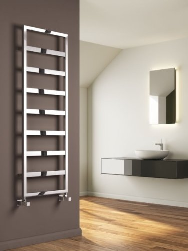 Reina Rezzo RND-REZ146055 Towel Rail 550 x 1460mm