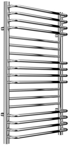 Reina Marco RND-MC5080 Chrome Towel Rail 500 x 800mm