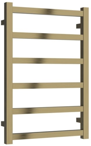 Reina Fano A-FNO0725Z Bronze Satin Towel Rail 485 x 720mm