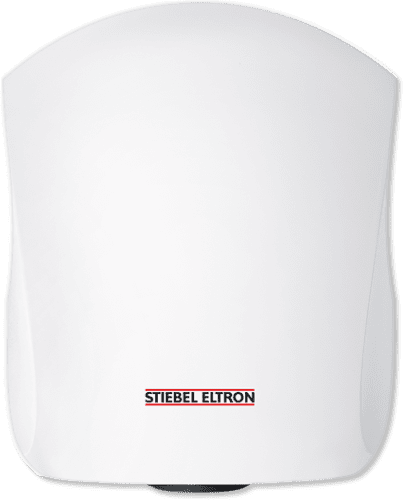 Stiebel Eltron Ultronic W - 231583 High Speed Touch Free Hand Dryer