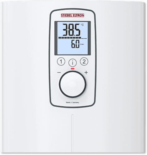 Stiebel Eltron DCE-X 10/12 Premium - 238159 (Single Phase) Instantaneous Water Heater 4i Technology