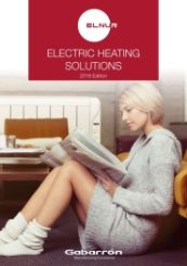 Elnur Heating Brochure