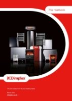 Dimplex Heating Brochure
