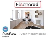 Electrorad Aeroflow User Friendly Guide
