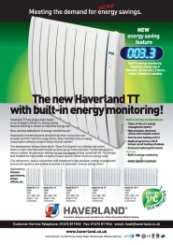 Haverland RCTT Radiator Flyer