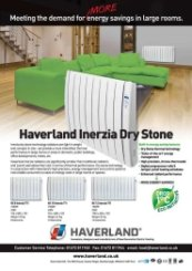 Haverland RCTTi Radiator Flyer