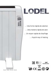 Lodel Installation Manual
