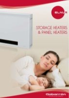Panel Heaters Range