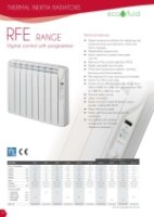 RFE Technical Features