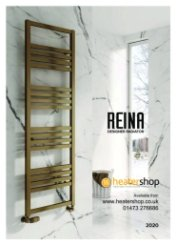 Reina Catalogue 2020