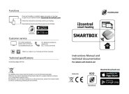 Haverland ULTRAD SmartBox Technical Documentation