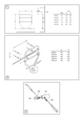 Dimplex TTR Towel Rail Instructions